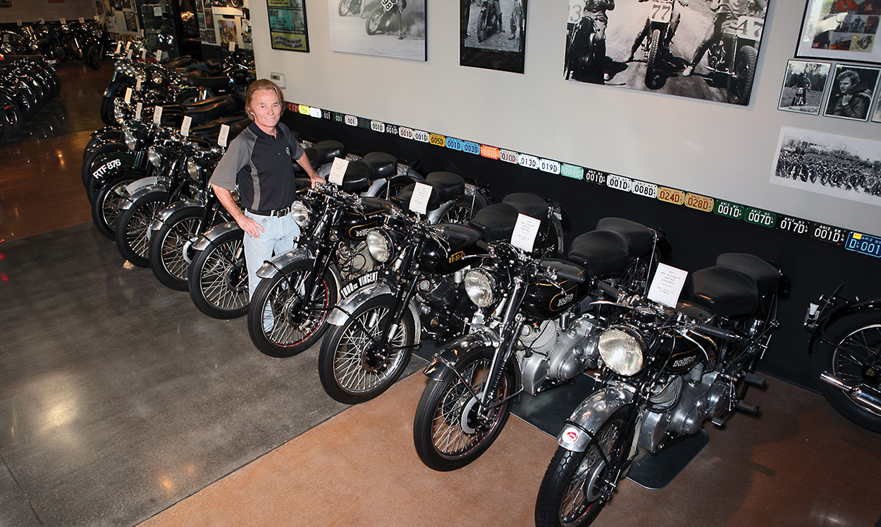 Valley Hi Nissan >> Buddy Stubbs — Cycle Legend, Legendary Collection - Highline Autos - Your source for ...