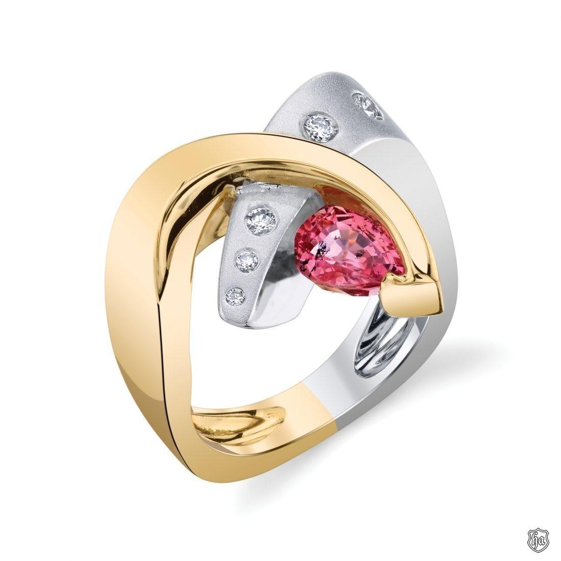 A Dutch Jewelry Design Legend