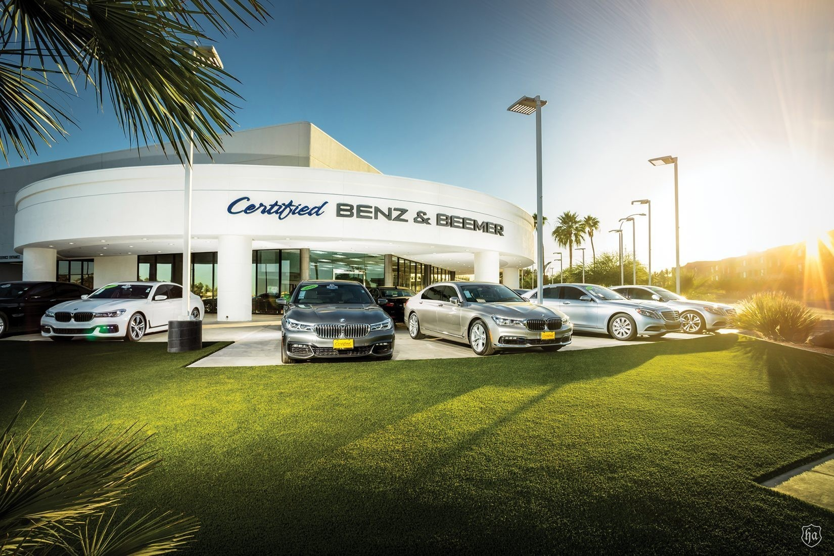 Certified Benz Amp Beemer Expands With New Location