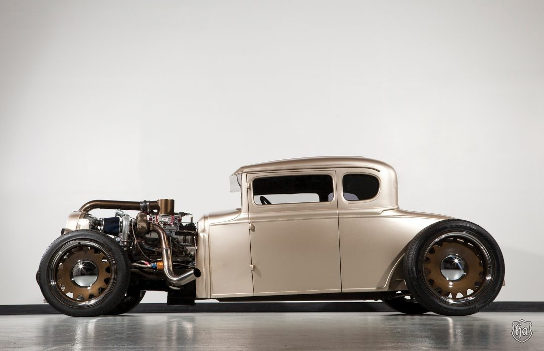 1931_Ford_Model_A_Custom_Coupe_Twisted_Mistress