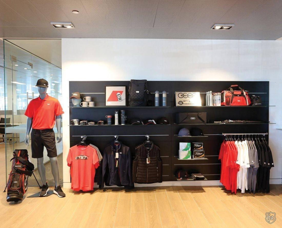 Audi_Gilbert_Shop