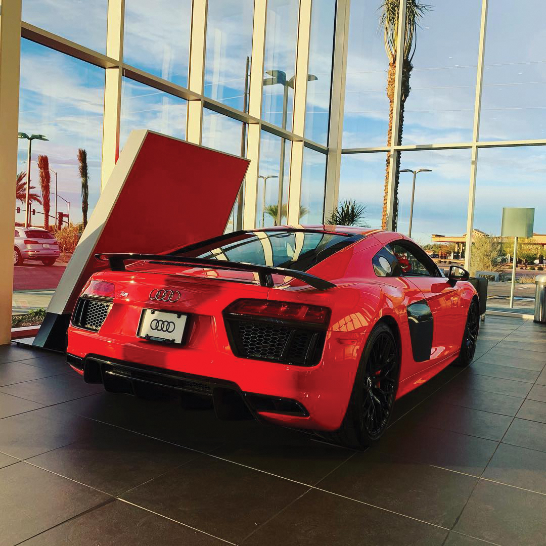 Audi_Gilbert_Showroom