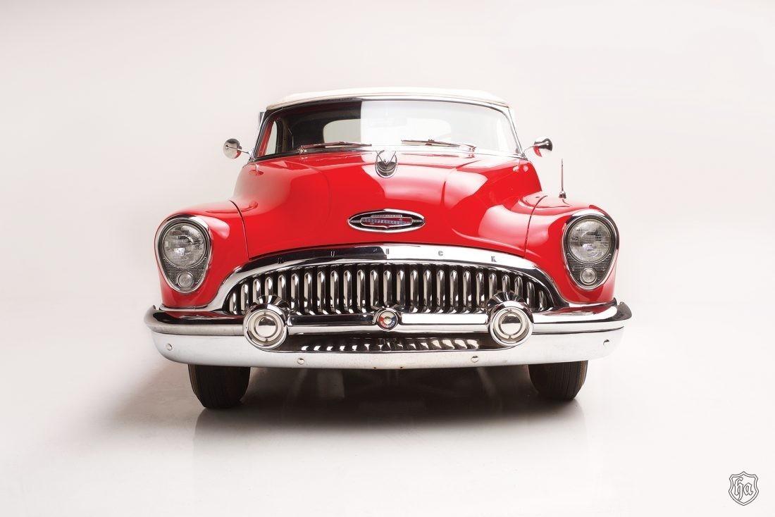 1953_Buick_Skylark_Convertible