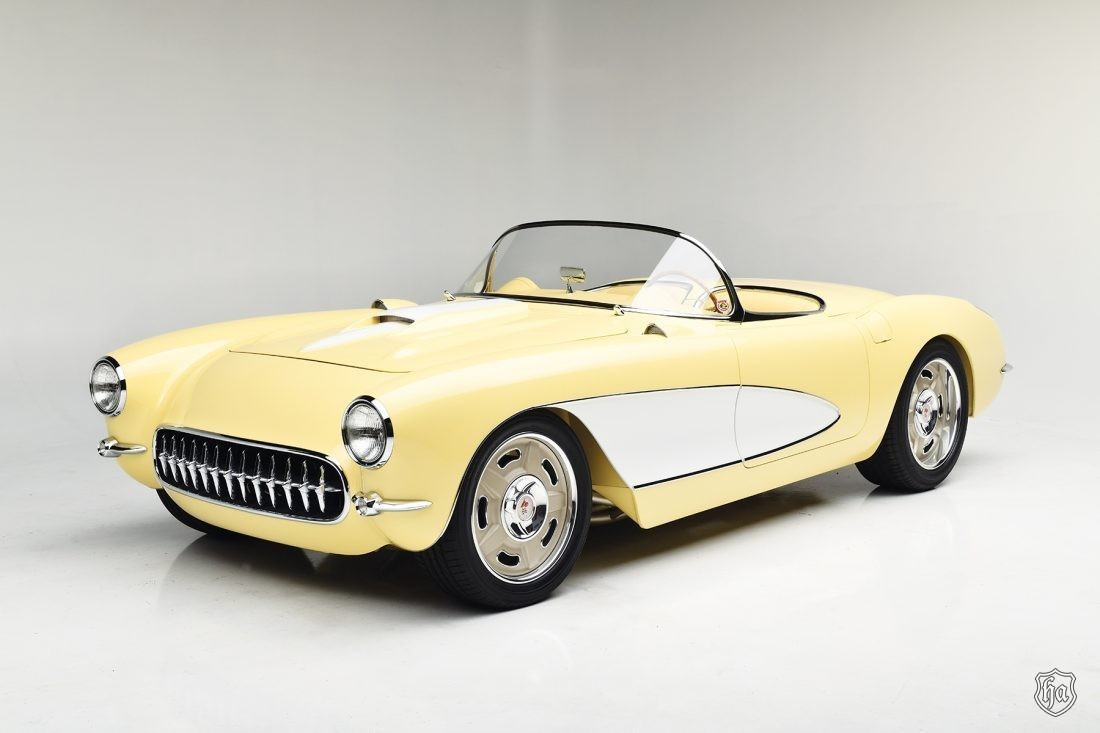 1957_Chevrolet_Corvette_Custom_Roadster