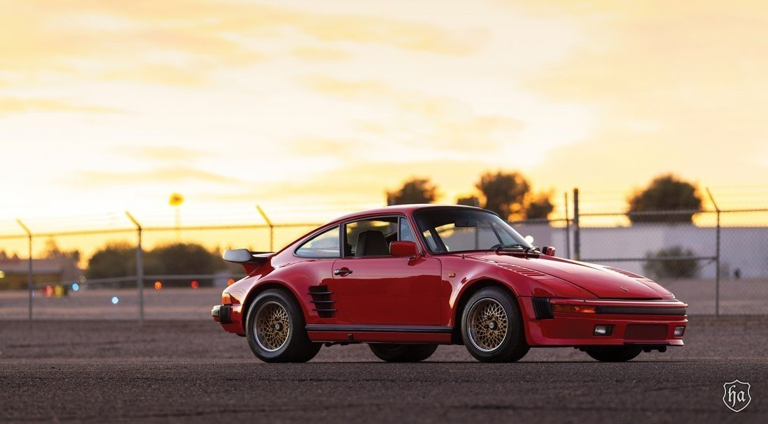 1985_Porsche_930_Factory_Slantnose_Prototype