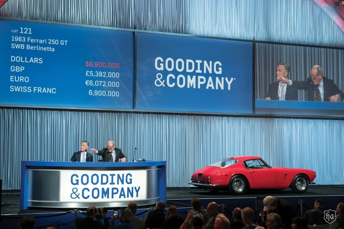 Gooding_and_Company_1963_Ferrari_250_GT_SWB_Berlinetta