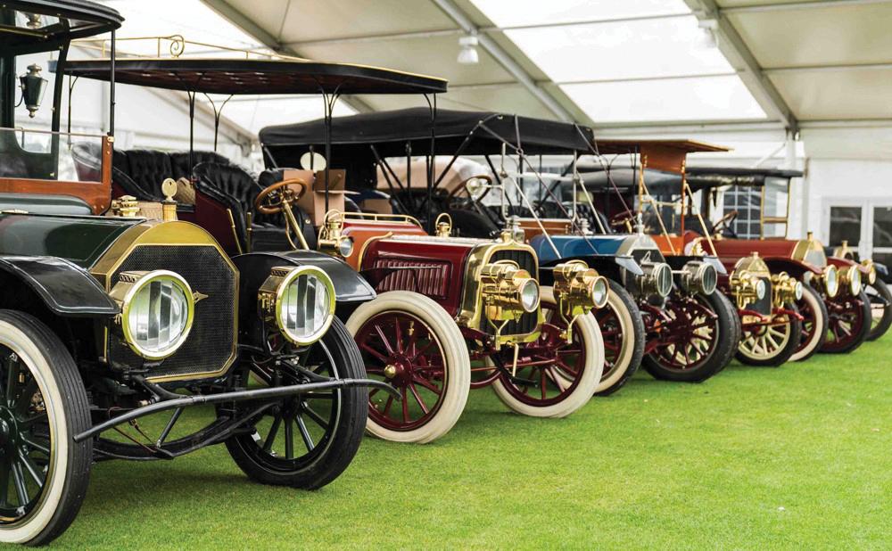 Bonhams_Amelia_Island_2019_Brass_Era_cars
