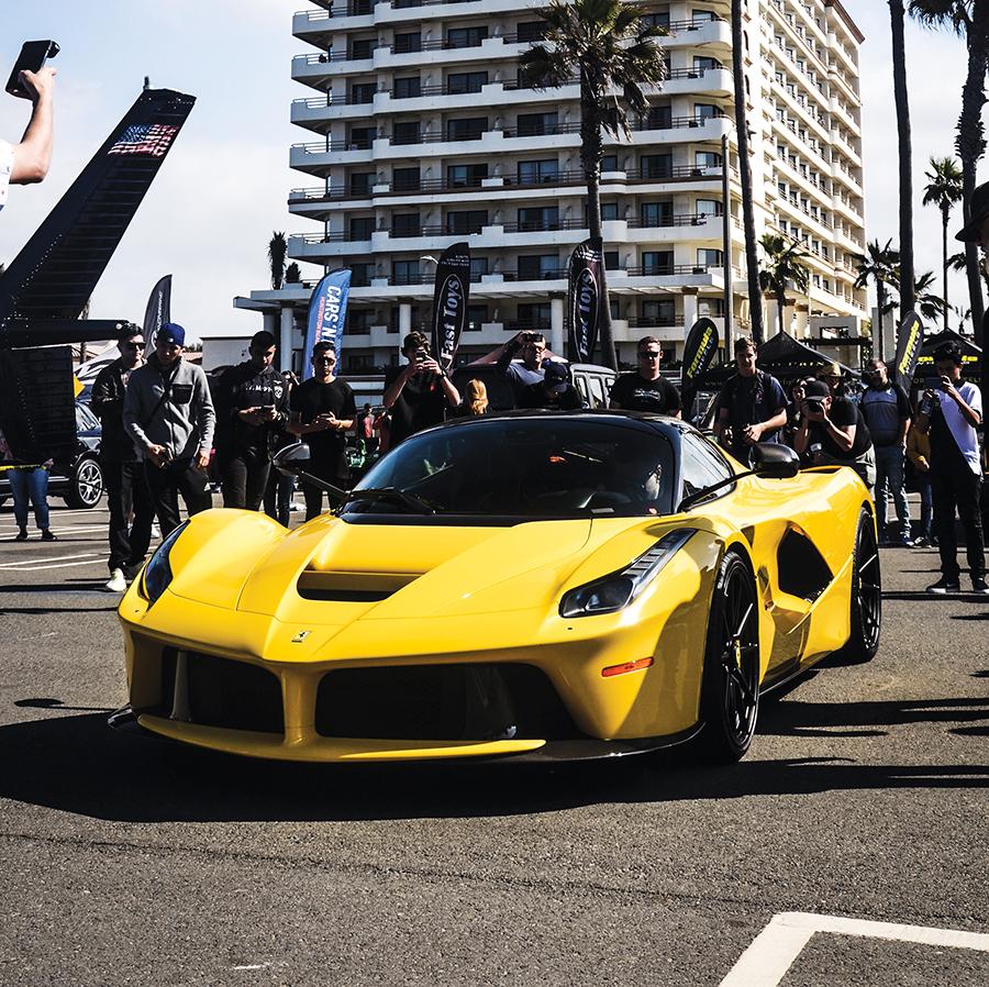 Subaru Huntington Beach >> Cars 'N Copters on the Coast Huntington Beach - Highline Autos - Your source for distinguished ...