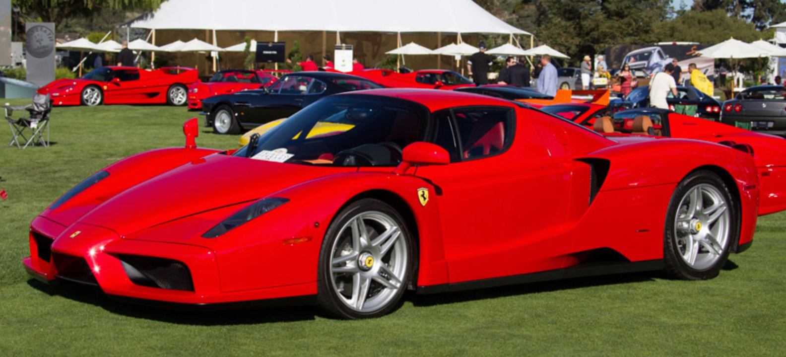 Toyota Stevens Creek >> Coyote Creek Concours d'Elegance is June 23 in Morgan Hill, California - Highline Autos - Your ...