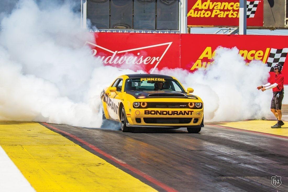 The Bob Bondurant School of High Performance Driving_5
