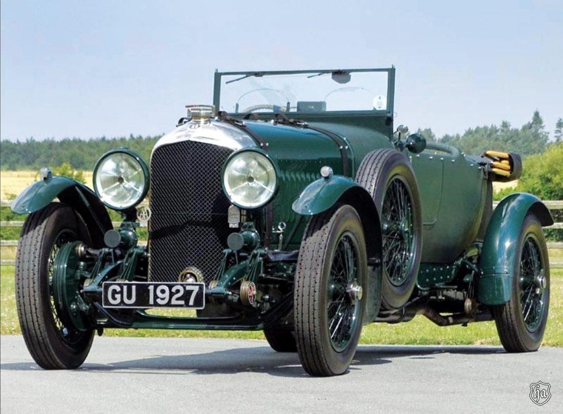 1929_4.5_Litre_Le_Mans_style_Tourer