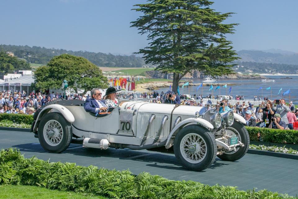 1929_Mercedes_Benz_710_SS_Barker_Tourer_Race_Car