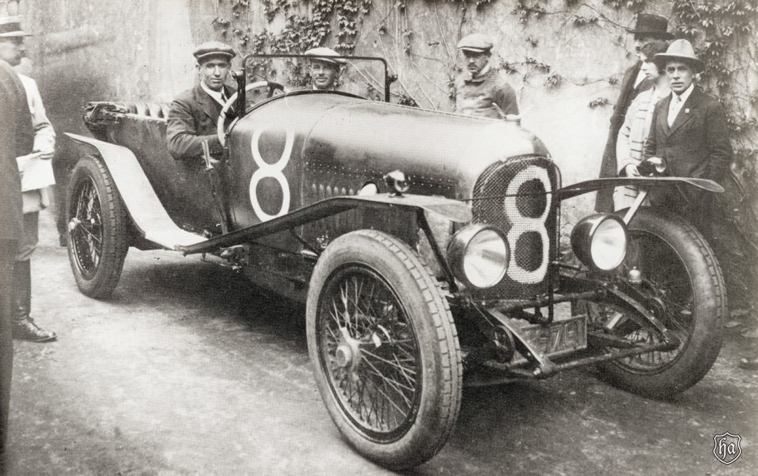 Bentley_Chassis_141_Le_Mans_1923