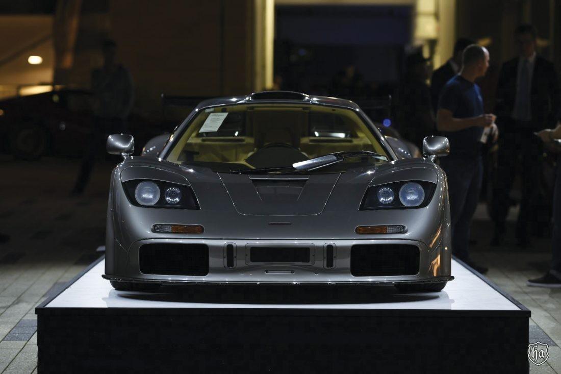 RM_Sothebys_1994_McLaren_F1_LM_Spec_car_sold_for_$19,805,000