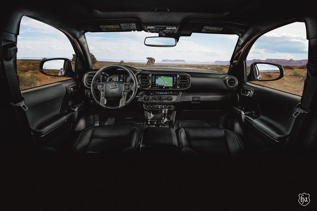 2019_Toyota_Tacoma_Off_Road