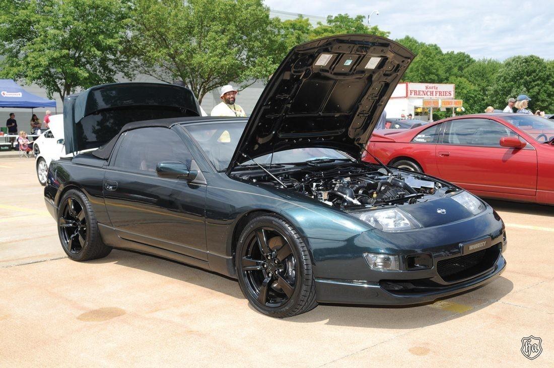 Chris_Karl_1994_Nissan_300ZX_Convertible
