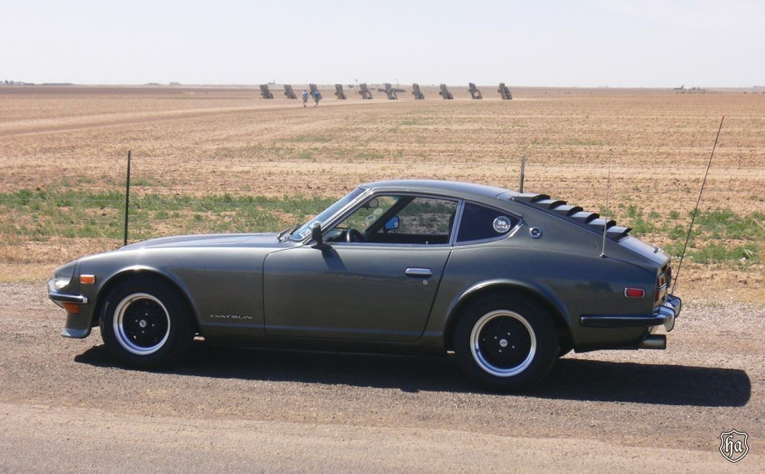 Mike_Taylor_nissan_280Z