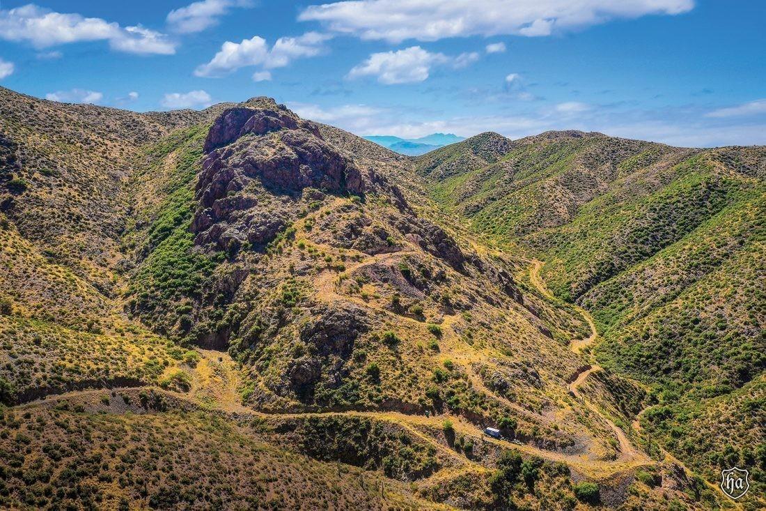 Frank_Aazami_117_acre_plot_of_land_Scottsdale_Arizona