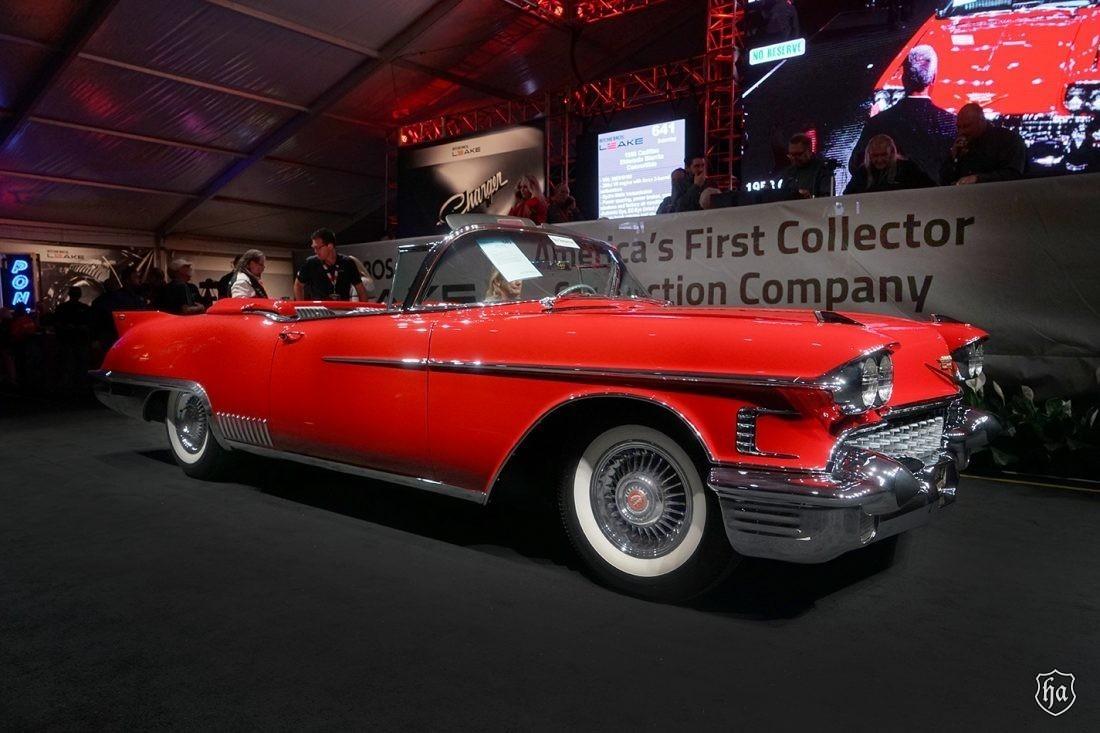Leake_Auctions_1958_Cadillac_Eldorado_Biarritz_Convertible
