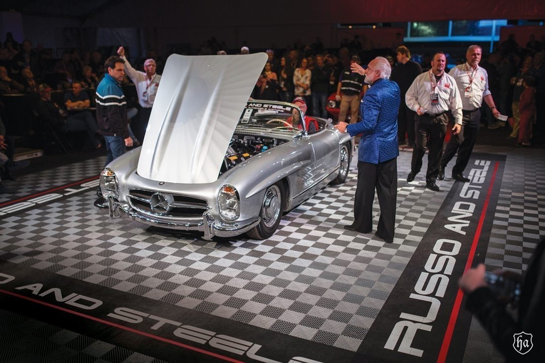 Russo_and_Steele_1957_Mercedes_Benz_300SL_Roadster