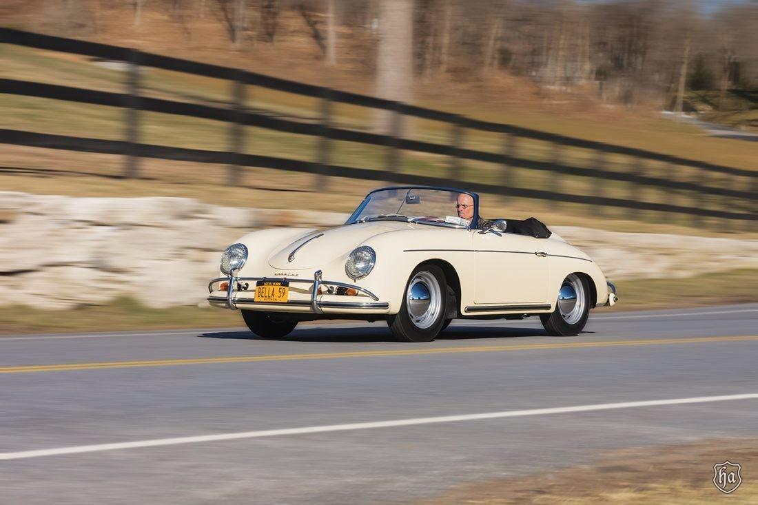 1959_Porsche_356A_Convertible_1