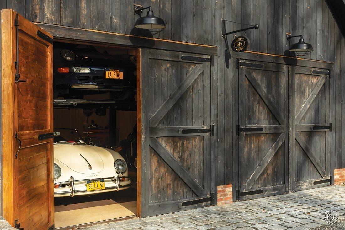 1959_Porsche_356A_Convertible_Grisanti_Garage