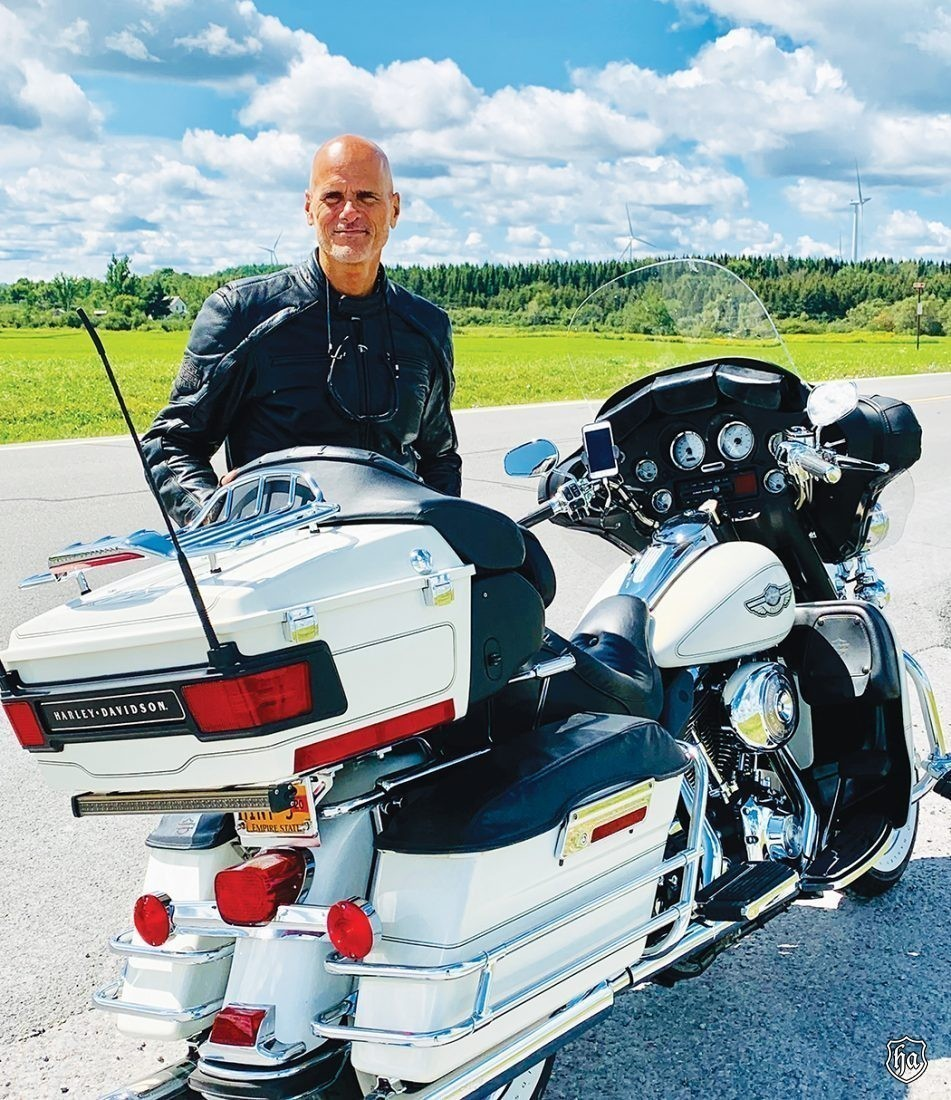2003_Harley_Davidson_100th_Anniversary