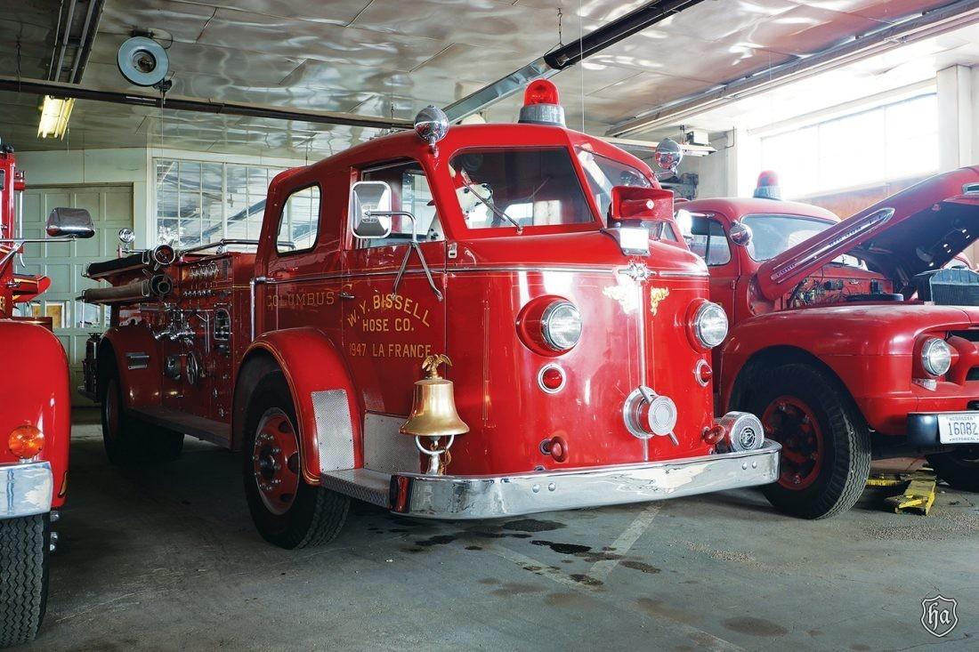 1950_American_LaFrance_Series_700_Cab_Over_Pumper_Truck