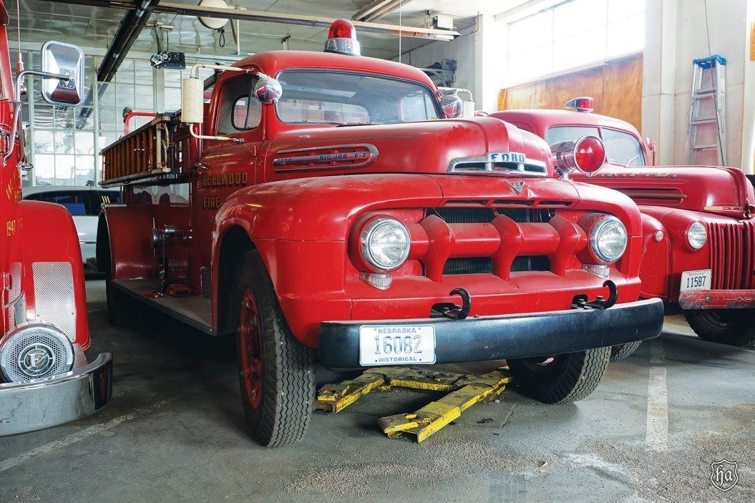 1951_Ford_Pumper_Truck