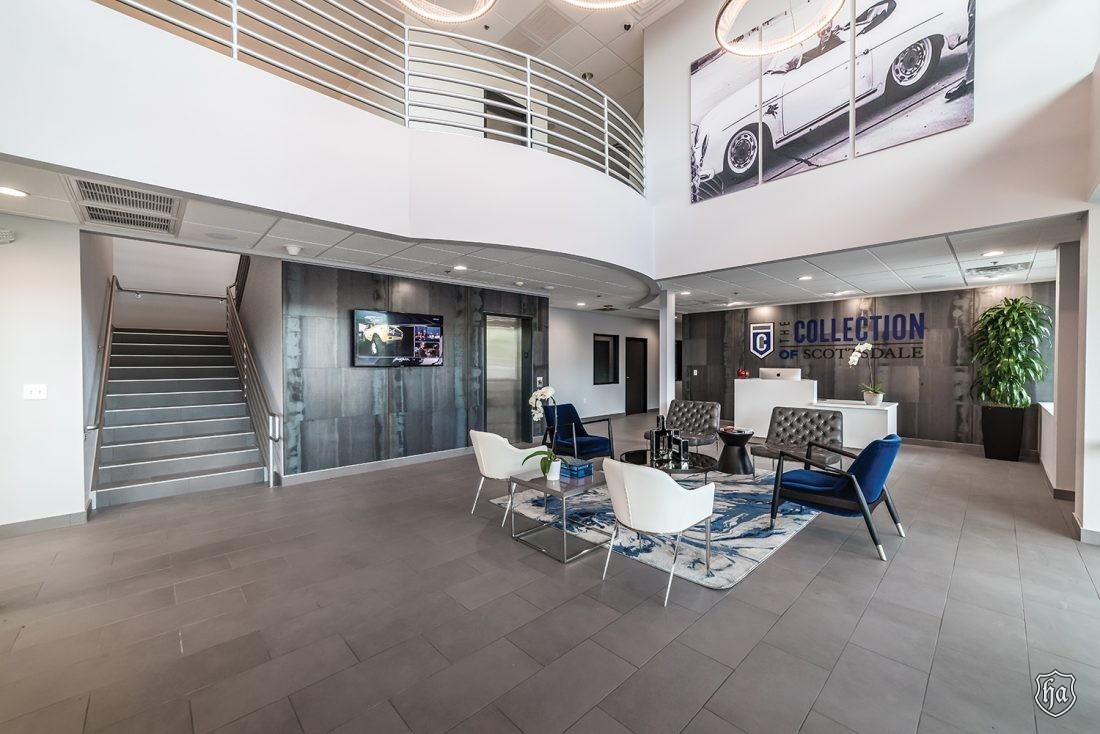 The_Collection_of_Scottsdale_lobby