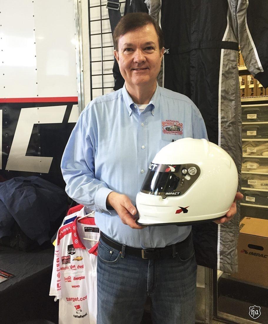 Bob_Baker_executive_director_National_Sprint_Car_Hall_of_Fame_and_Museum