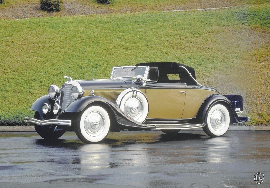 1933_Lincoln_KA12_Roadster