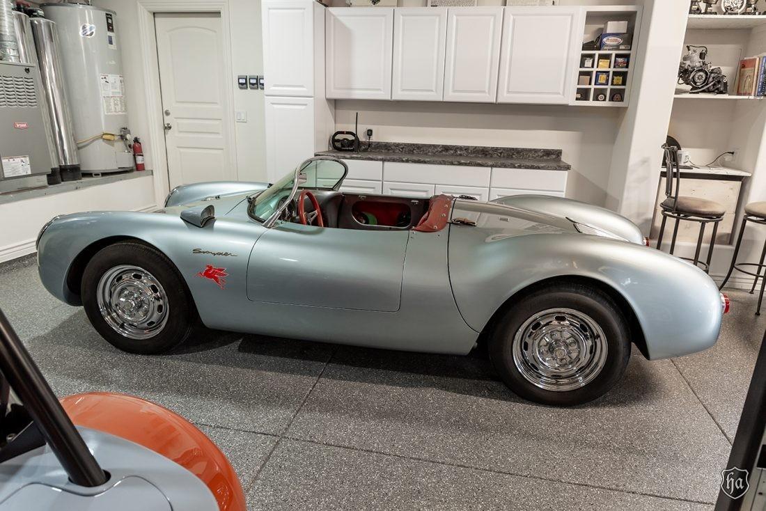 1955_Beck_Porsche_550_Spyder_replica