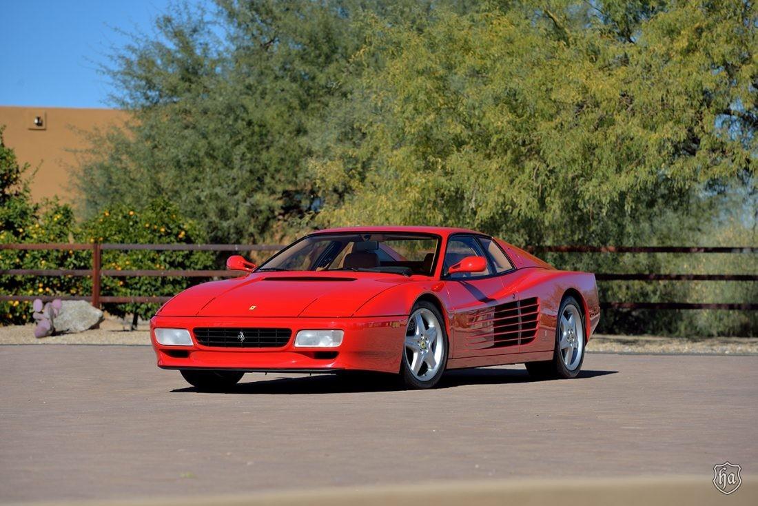 1992_Ferrari_512_TR