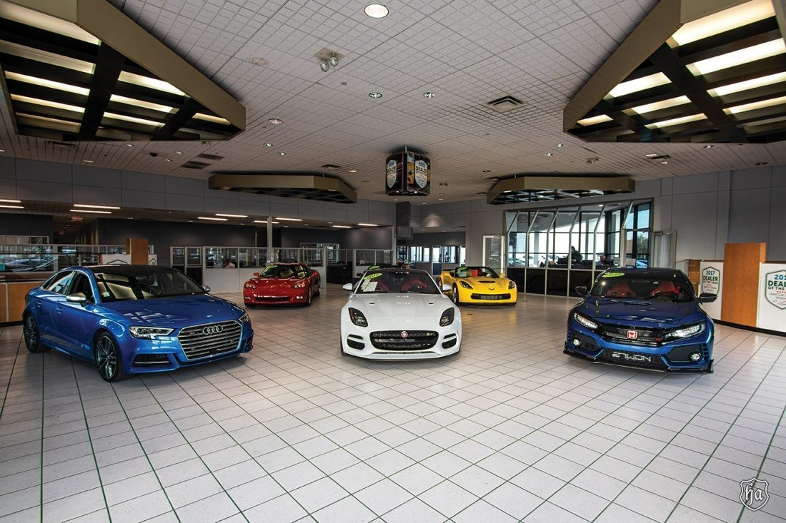 Certified_Benz_and_Beemer_6910_E_McDowell_Rd_Showroom