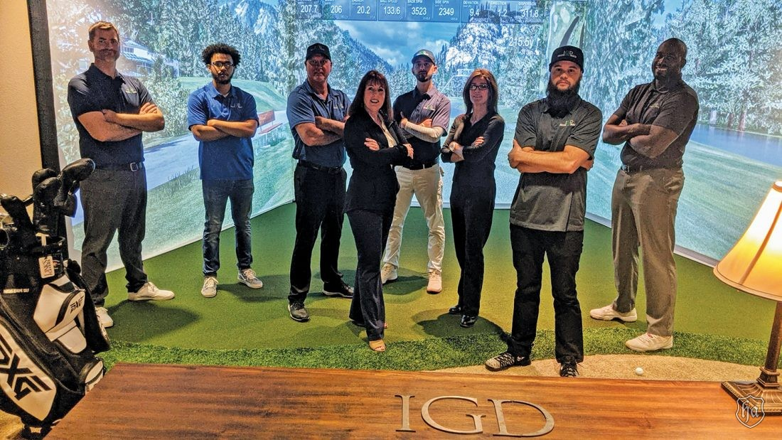 Indoor_Golf_Design_Team
