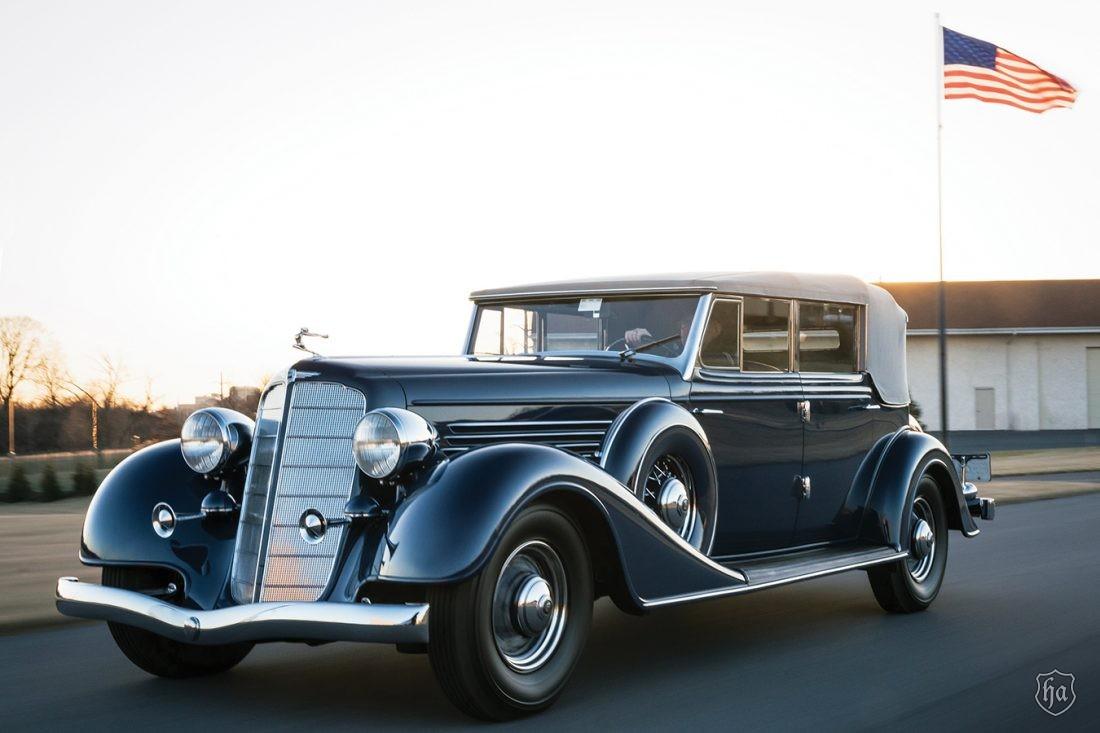 1934_Buick_98C_Convertible_Sedan