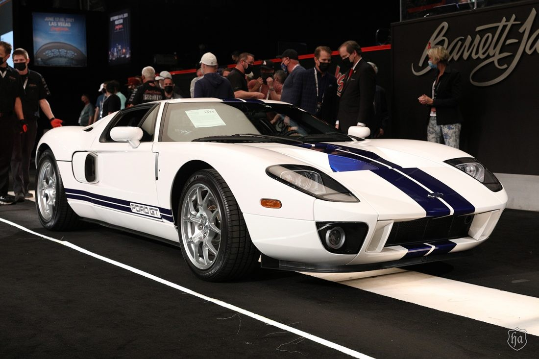 Lot_1415_2005_Ford_GT