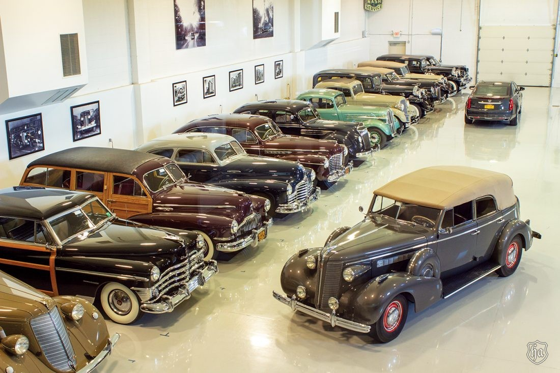 The_NB_Center_for_American_Automotive_Heritage