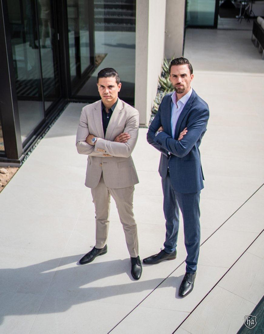 managing_partners _Maximilian_de_Melo _and_Patrick_Niederdrenk