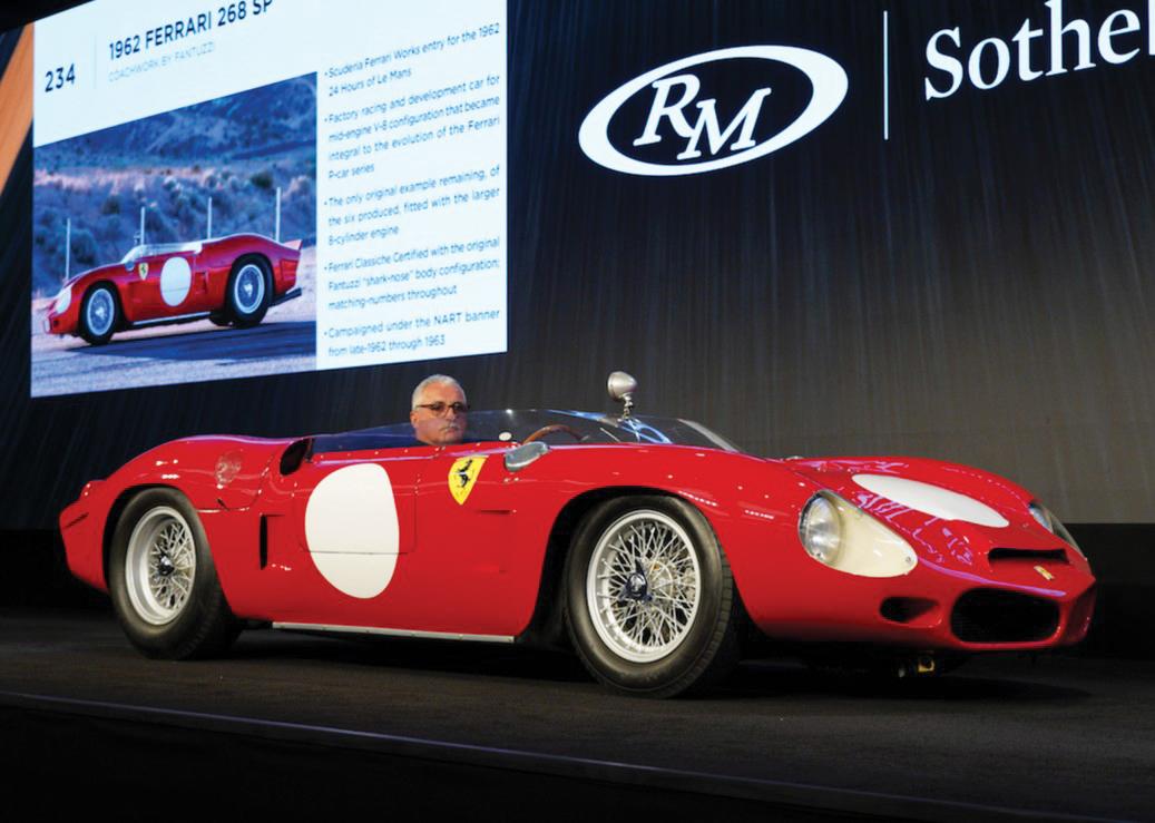 RM_Sothebys_1962_Ferrari_268_SP